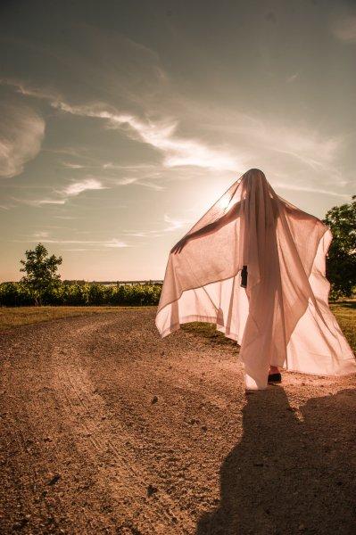 L'Insoumise à mort © Pierre Planchenault